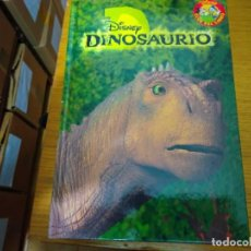 Libros: DISNEY - DINOSAURIO. Lote 276200603