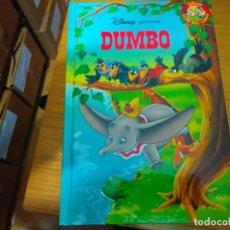 Libros: DISNEY - DUMBO. Lote 276200653