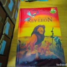 Libros: DISNEY - EL REY LEON. Lote 276200968