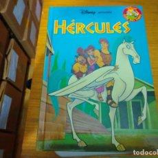 Libros: DISNEY - HERCULES. Lote 276201178