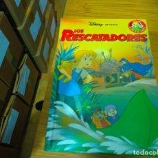 Libros: DISNEY - LOS RESCATADORES. Lote 276201563