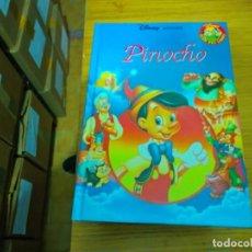 Libros: DISNEY - PINOCHO. Lote 276201968