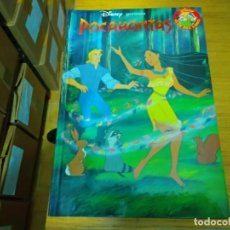 Libros: DISNEY - POCAHONTAS. Lote 276202123