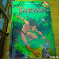 Libros: DISNEY - TARZAN. Lote 276202553