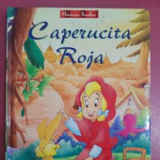 Libros: CAPERUCITA ROJA. Lote 278540093