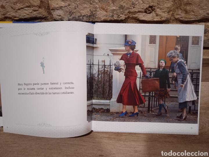 Libros: El regreso de Mary Poppins. La magia de Mary Poppins. Disney - Foto 2 - 287621078