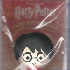 Libros: HARRY POTTER SQUISHY. Lote 288879118