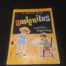 Libros: CARTILLA APRENDIZAJE LECTURA. Lote 289436828