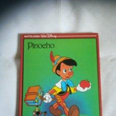 Libros: CUENTOS PINOCHO Y LOS TRES CABALLEROS. Lote 294376228