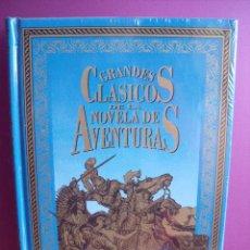 Libros: EL PRISIONERO DE ZENDA--ANTHONY HOPE. Lote 58687703