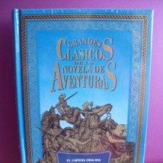 Libros: EL CAPITAN FRACASA--THEOPHILE GAUTIER. Lote 58687959