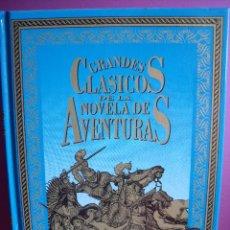 Libros: VIAJE AL CENTRO DE LA TIERRA--JULIO VERNE. Lote 58687988
