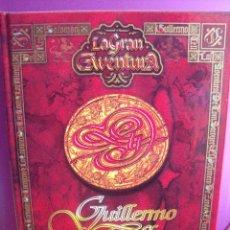Libros: GUILLERMO TELL--J.CH.FRIEDRICH VON SCHILLER. Lote 58688120