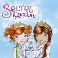 Libros: SECRET KINGDOM 30. EL TROFEO BRILLANTE LA GALERA, SAU. Lote 98543991