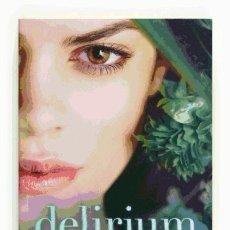 Libros: DELIRIUM EDICIONES SM. Lote 98815014