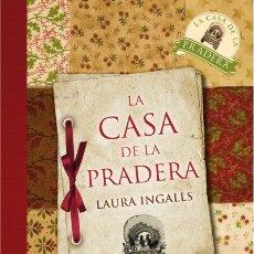 Libros: LA CASA DE LA PRADERA.NOGUER. NOGUER EDICIONES. Lote 98815104