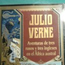 Libros: LIBRO JULIO VERNE EDICION CENTENARIO. Lote 112812510