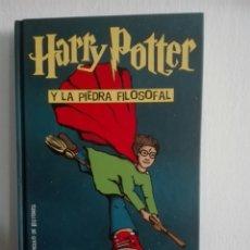 Libros: HARRY POTTER Y LA PIEDRA FILOSOFAL. 1997-1999.. Lote 112878902