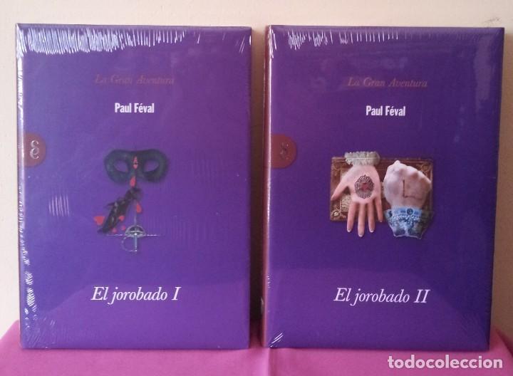 Libros: COLECCION LA GRAN AVENTURA - SIGNO EDITORES 12 TOMOS NUEVOS SIN ABRIR. - Foto 7 - 113431627