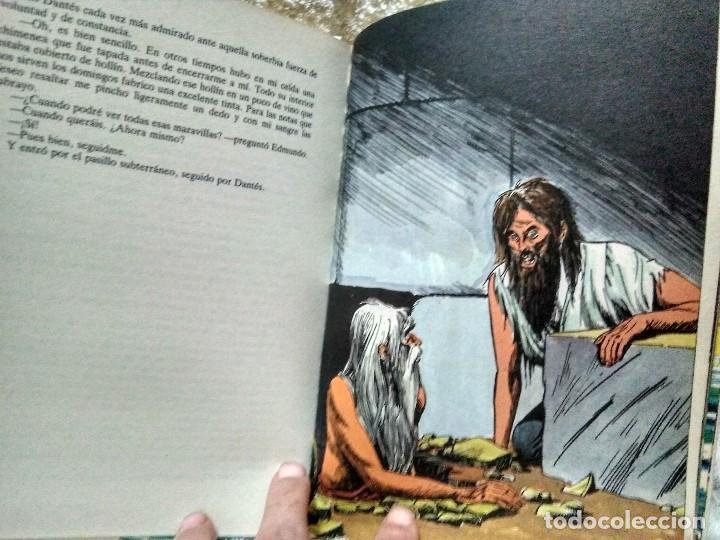Libros: El Conde de Montecristo - Foto 2 - 118112759
