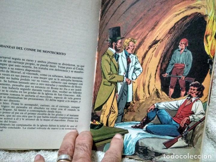 Libros: El Conde de Montecristo - Foto 3 - 118112759