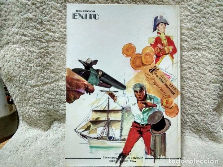 Libros: El Conde de Montecristo - Foto 4 - 118112759
