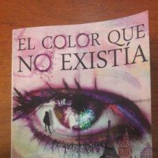 Libros: EL CALOR QUE NO EXISTIA .FRAN PAHINO. Lote 122243758