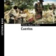 Libros: CUENTOS. Lote 70838463