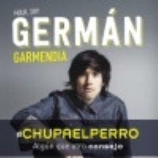 Livres: HOLA SOY GERMÁN EDICIONES ALFAGUARA. Lote 70912427