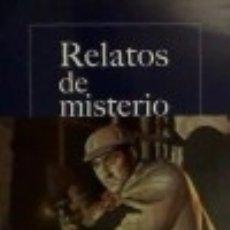 Libros: RELATOS DE MISTERIO 69 EDITORIAL CASTALIA. Lote 67912066