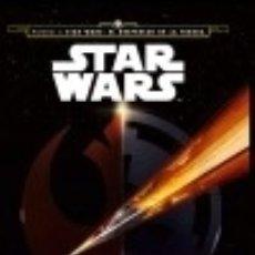 Libros: STAR WARS: ESTRELLAS PERDIDAS PLANETA DEAGOSTINI CÓMICS. Lote 70928238