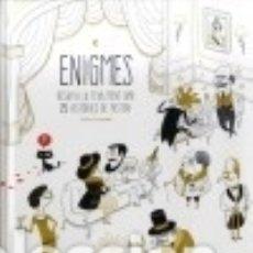 Libros: ENIGMES. Lote 128642832
