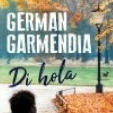 Libros: DI HOLA. Lote 137303013