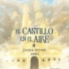 Libros: EL CASTILLO EN EL AIRE. Lote 140366902