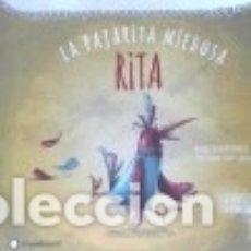 Libros: RITA, LA PAJARITA MIEDOSA. Lote 142840838