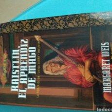 Libros: DRAGOLANCE. RAISTLIN, EL APRENDIZ DE MAGO. Lote 142850540