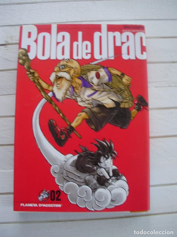 BOLA DE DRAC 02 - EDICIÓ DEFINITIVA (Libros Nuevos - Literatura Infantil y Juvenil - Literatura Juvenil)