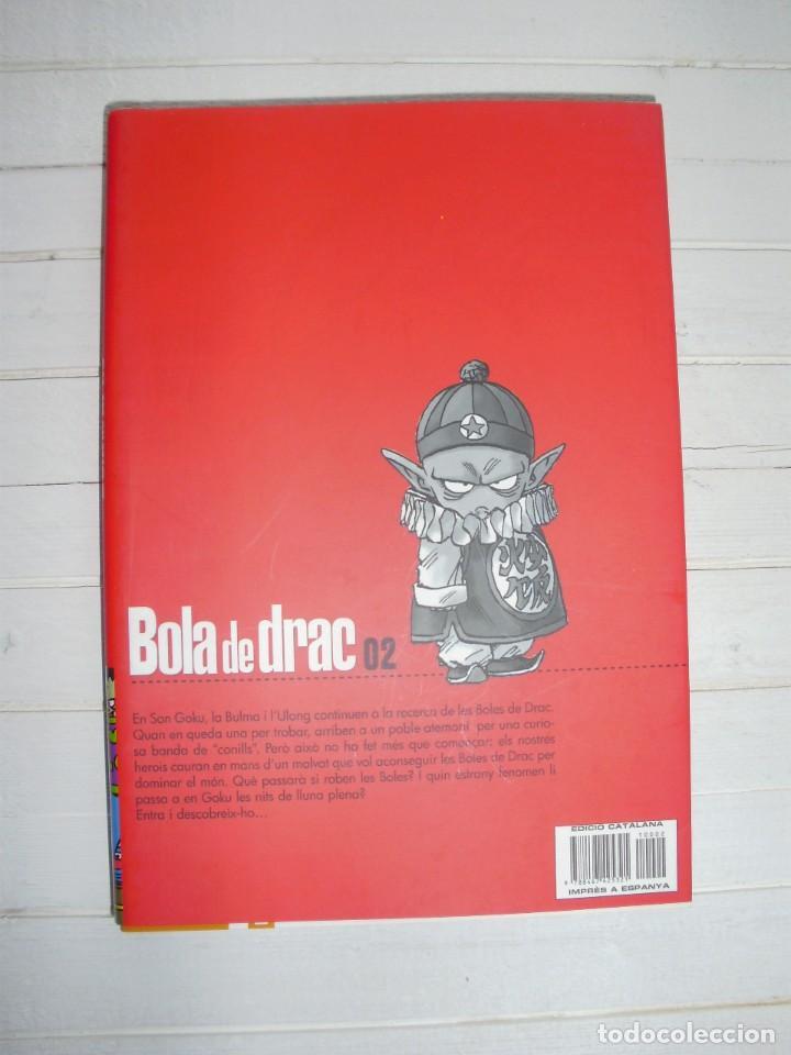 Libros: Bola de Drac 02 - Edició Definitiva - Foto 2 - 145501406
