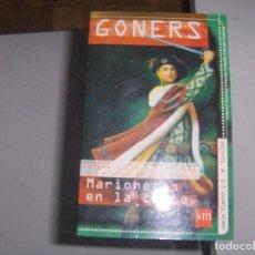 Libros: MARIONETAS EN LA CORTE. Lote 147360046