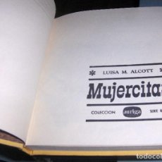 Libros: MUJERCITAS - AURIGA. Lote 147476354