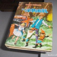 Libros: EL GNOMOMÓVIL. Lote 147476650
