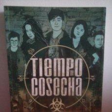 Libros: TIEMPO DE COSECHA - ANDREW BUTCHER - NUEVO. Lote 148635706
