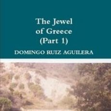 Libros: THE JEWEL OF GREECE (PART 1). Lote 150040270