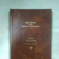 Libros: OBRAS MAESTRAS DE LA LITERATURA CONTEMPORANEA. Lote 156540489