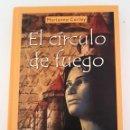 Libros: EL CIRCULO DE FUEGO Y EL CLAN. 2 LIBROS JUVENILES. Lote 160756205