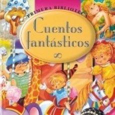 Libros: CUENTOS FANTÁSTICOS. Lote 165635122