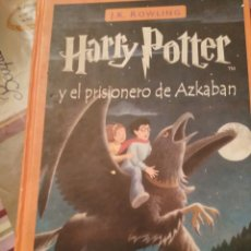 Libros: HARRY POTTER. Lote 167987158