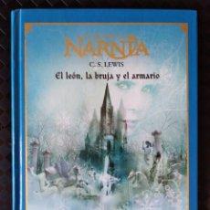 Libros: LAS CRÓNICAS DE NARNIA. Lote 169547568