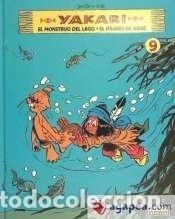 YAKARI VOL. 9 (Libros Nuevos - Literatura Infantil y Juvenil - Literatura Juvenil)