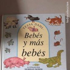 Libros: BEBÉS Y MÁS BEBÉS. Lote 180874577